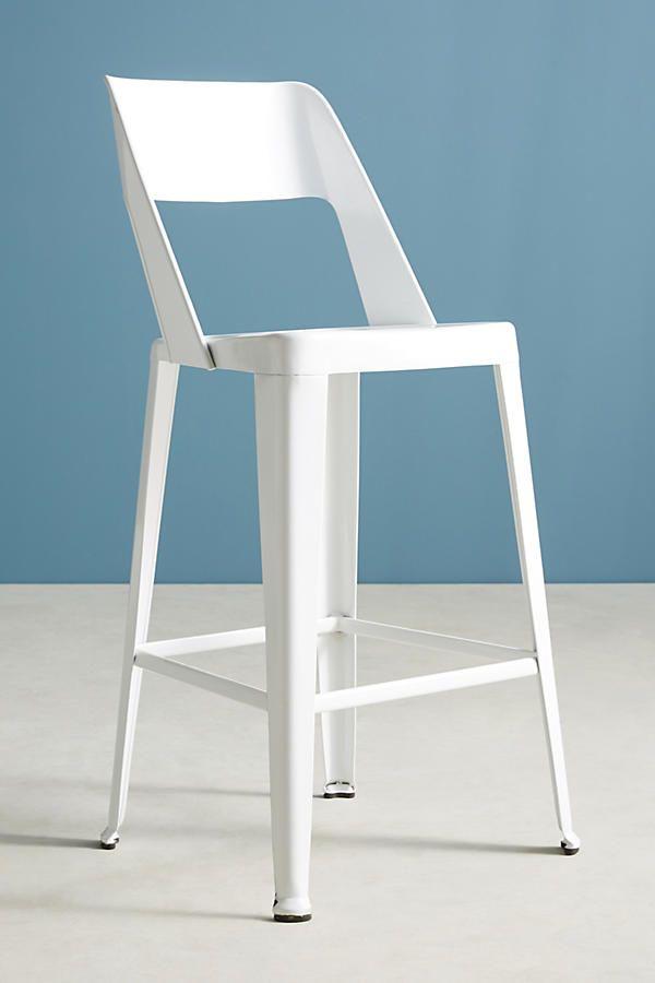 Beautiful Folding Chairs Bar Height