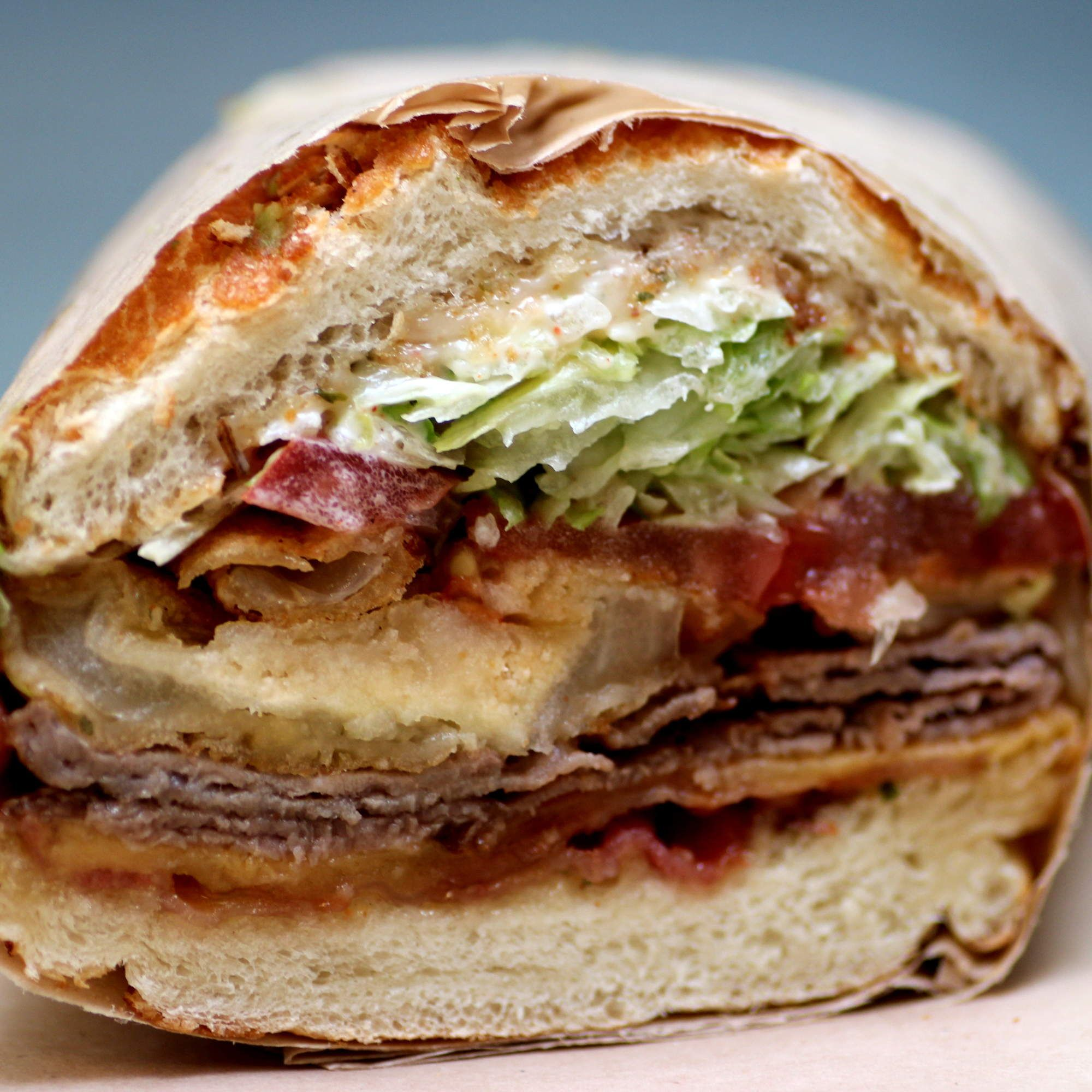 The Best 50 Sandwiches On Ike S Secret Menu Food Experiences Eat Food