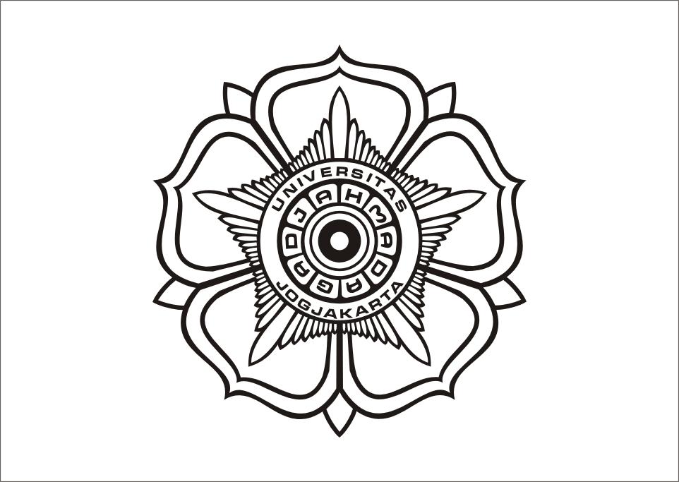 Logo Ugm Universitas Gadjah Mada Vector Cdr Dan Ai
