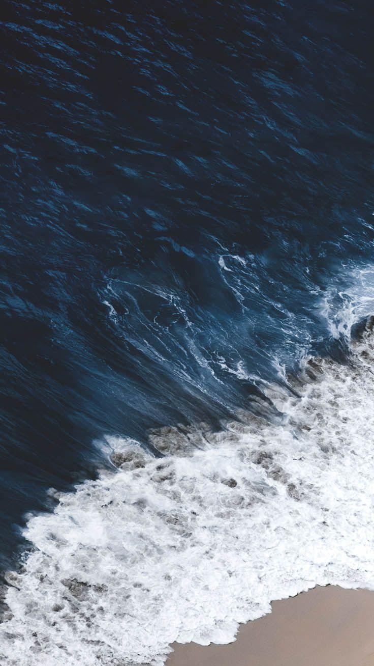 10 Refreshing Oceanic iPhone Xs Max Wallpapers Original