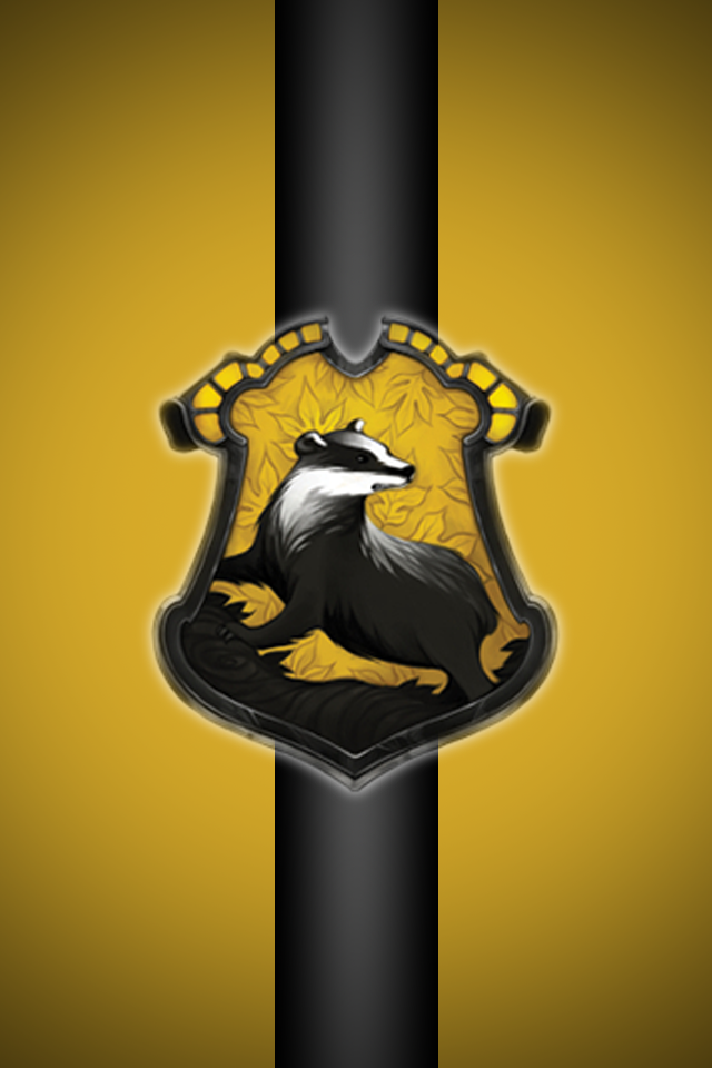 Hufflepuff Iphone Wallpaper Harry Potter Wallpaper