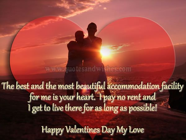 valentines day quotes become a love magnet with 52 romantic things to do - Husband Valentine Quotes