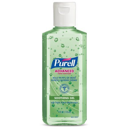 Personal Care Products In 2019 Hand Sanitizer Aloe Vitamins