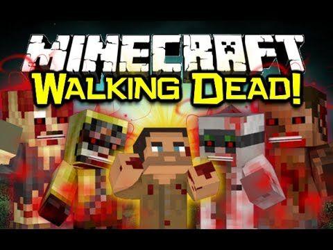 543c6b0ec6f0a1d32b71e2e322733551 - How To Get The Crafting Dead On Minecraft Pc
