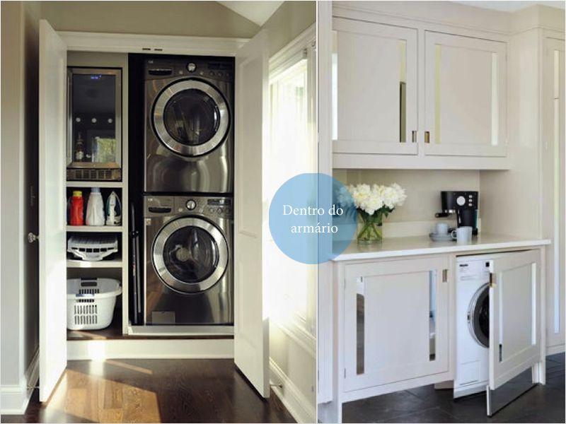 Armario de lavanderia de ferro : Dentro do armario copy lavanderia