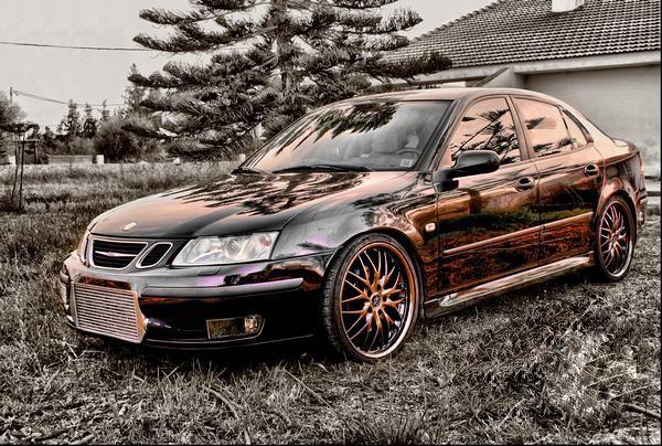 Pin On Modified Saab