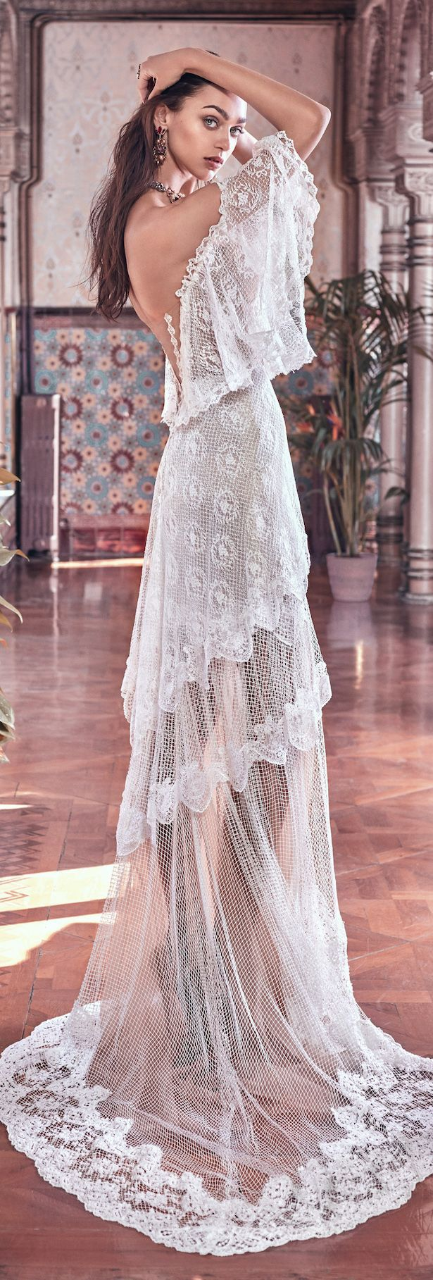 Elite wedding dresses  Galia Lahav Wedding Dress Collection  Victorian Affinity
