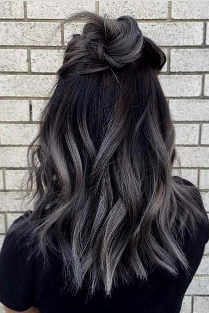 ♡ bre baby ? – #dark #xbrebabyy – Neue Seite – hair