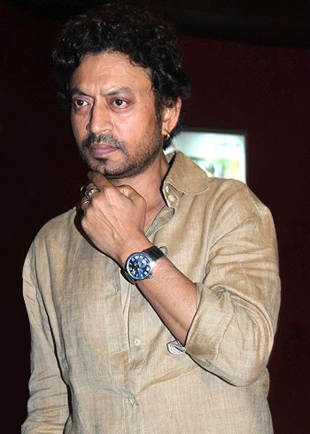Lunchbox's star Irrfan all set to interact with dabbawalas!