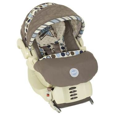 Baby Trend Car Seat Replacement Parts