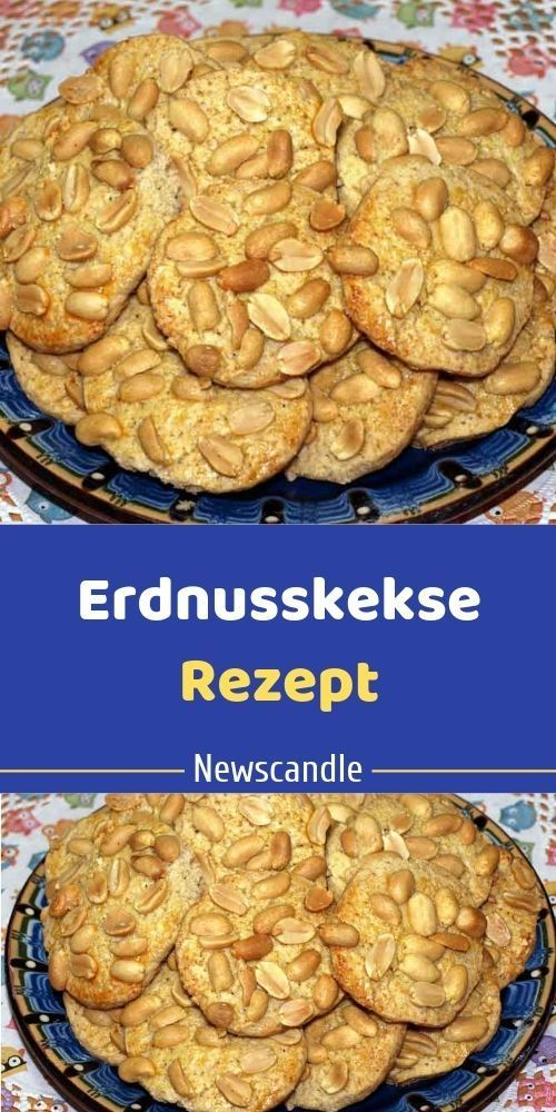 Knusprige Erdnusskekse: Super lecker mit einer Prise Zimt. Für die Erdnusskekse... -  Knusprige Erdnusskekse: Super lecker mit einer Prise Zimt. Für die Erdnusskekse wird ein Mürbetei - #ApfelKuchen #die #einer #erdnusskekse #für #knusprige #lecker #mit #prise #Schokokuchen #super #TortenRezepte #Zimt #cinnamonsugarcookies