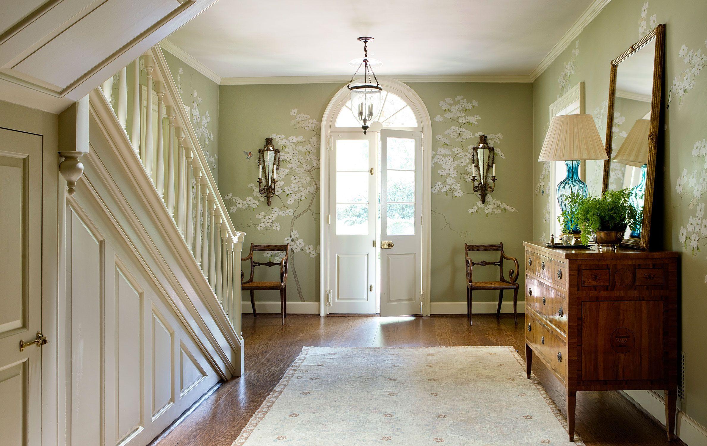 Kristine Schultz Interior Design
