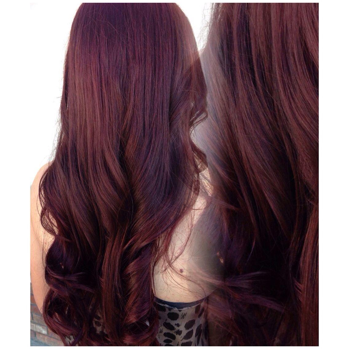 Merlot Hair Gorgeous Hair Is The Best Revenge