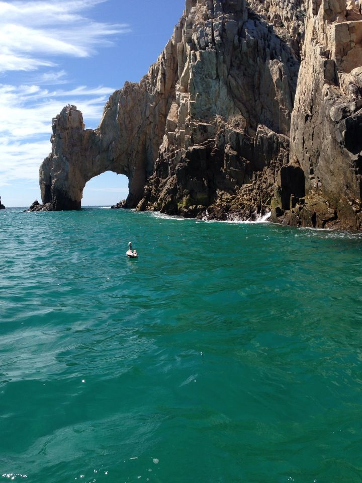 Baja California Sur is beautiful. A day trip to La Paz to see the Sea of Cortez is definitely worth while! We stayed just South of Todos Santos near the Surf Colony and it was perfect. Not too touristy, lots to do, beautiful setting.