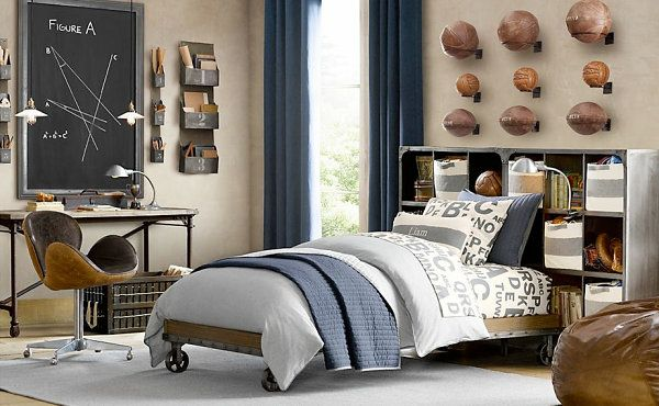 Room Themes That Are Subtly Stylish And Unique Boy Bedroom Design Boys Room Decor Teenage Boy Room
