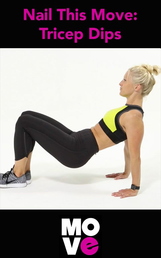 Work on your core with this simple exercise you can do anywhere.
