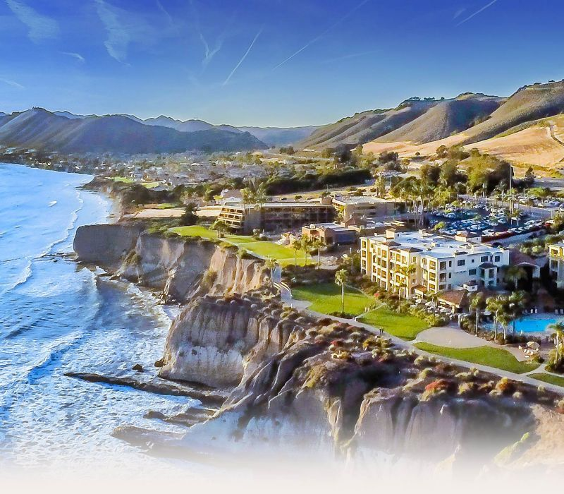 Casresorts Dolphin Bay Resort Spa At Pismo Beach California