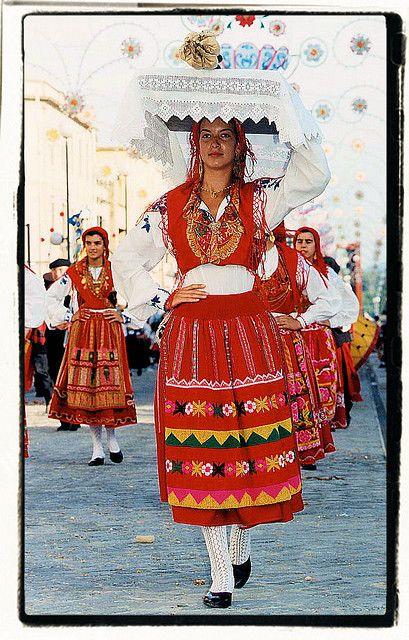 Viana do Castelo - Traje | Flickr - Photo Sharing!