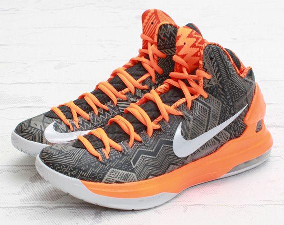 quality design 5640c b7302 Nike KD V