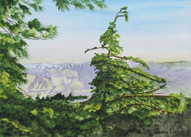 Landscapes | Landscape, Nature, Painting