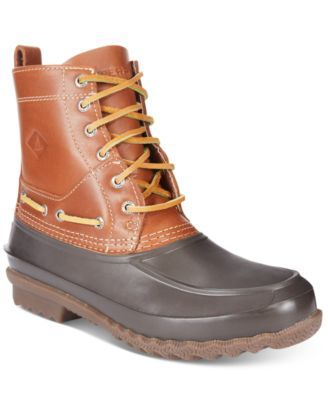 77afab065e6 Sperry Men's Decoy Boots | /wear_this in 2019 | Boots, Shoes, Sperrys