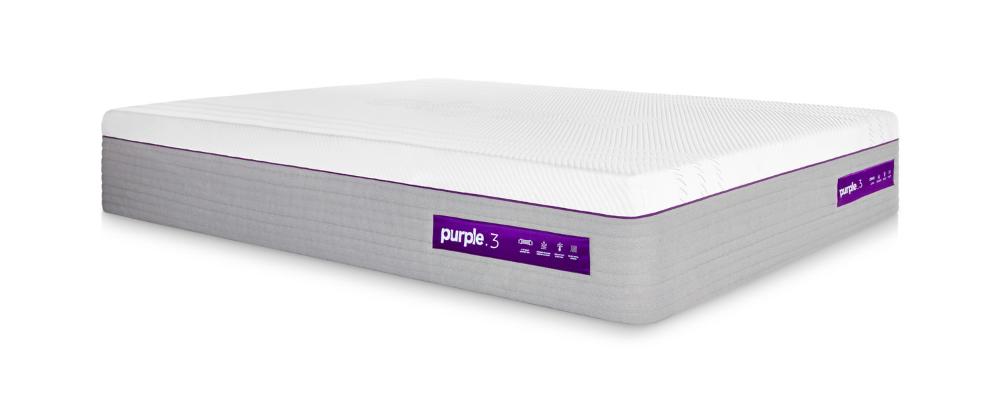 The New Purple Mattress in 2020 Purple mattress, Hom
