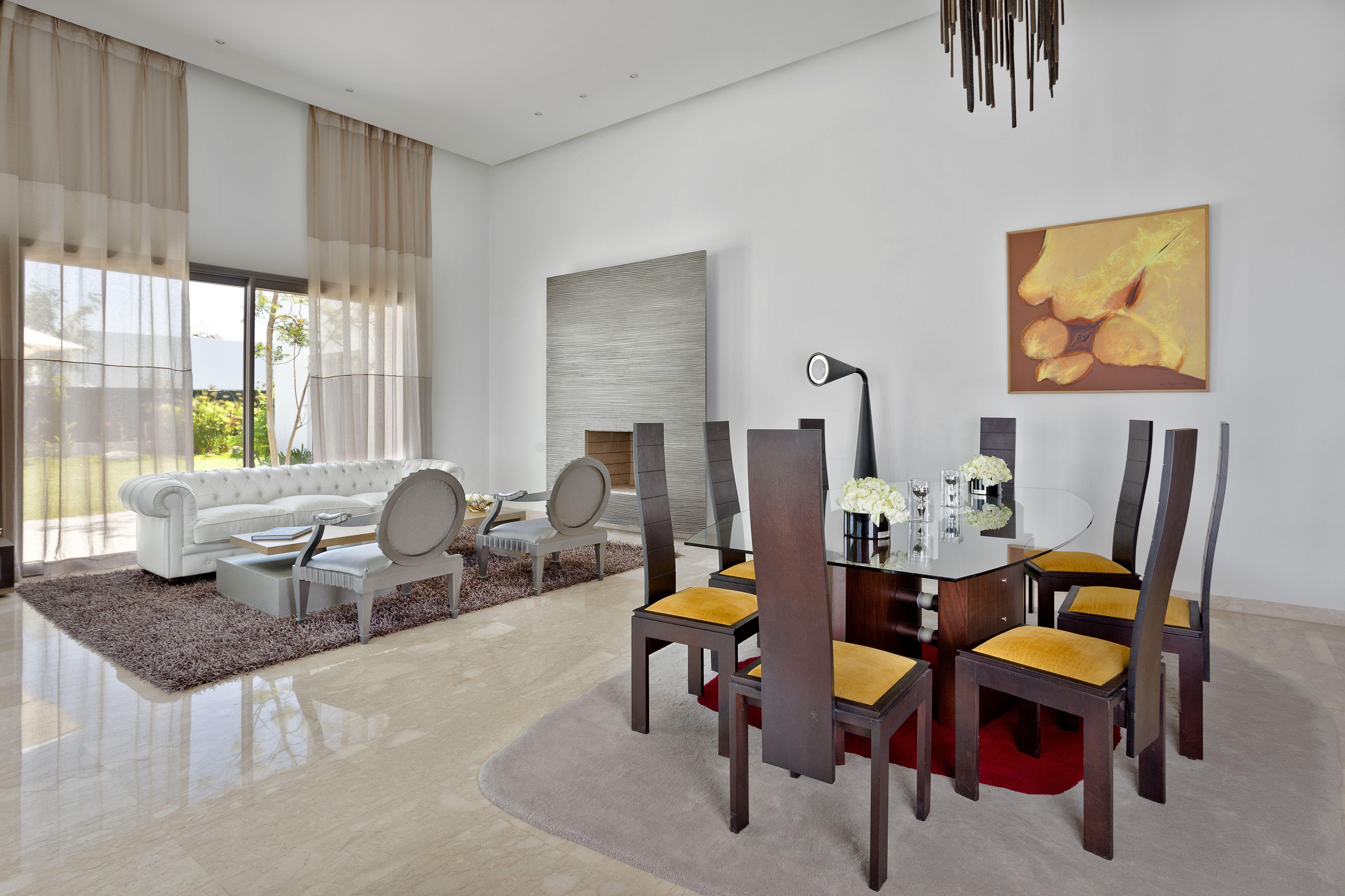 espace dacceuil casadiaa immobilier de luxe villa piscine