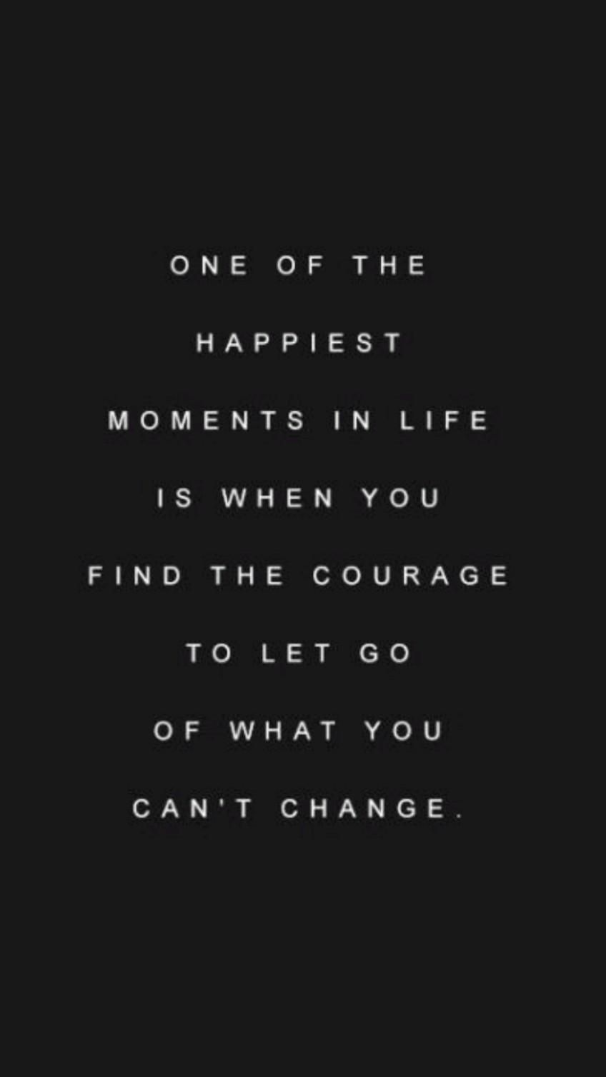 Let go of what does not serve you💥Self Development/Life Coaching
