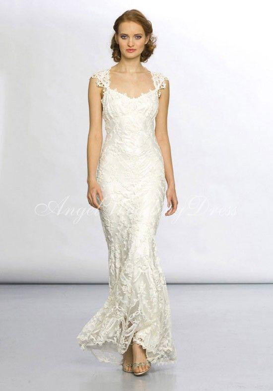 Cotton Wedding Gowns - Ocodea.com