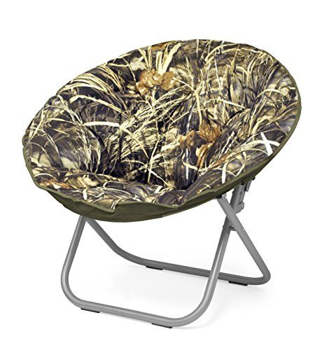 Realtree Outdoor Saucer Chair