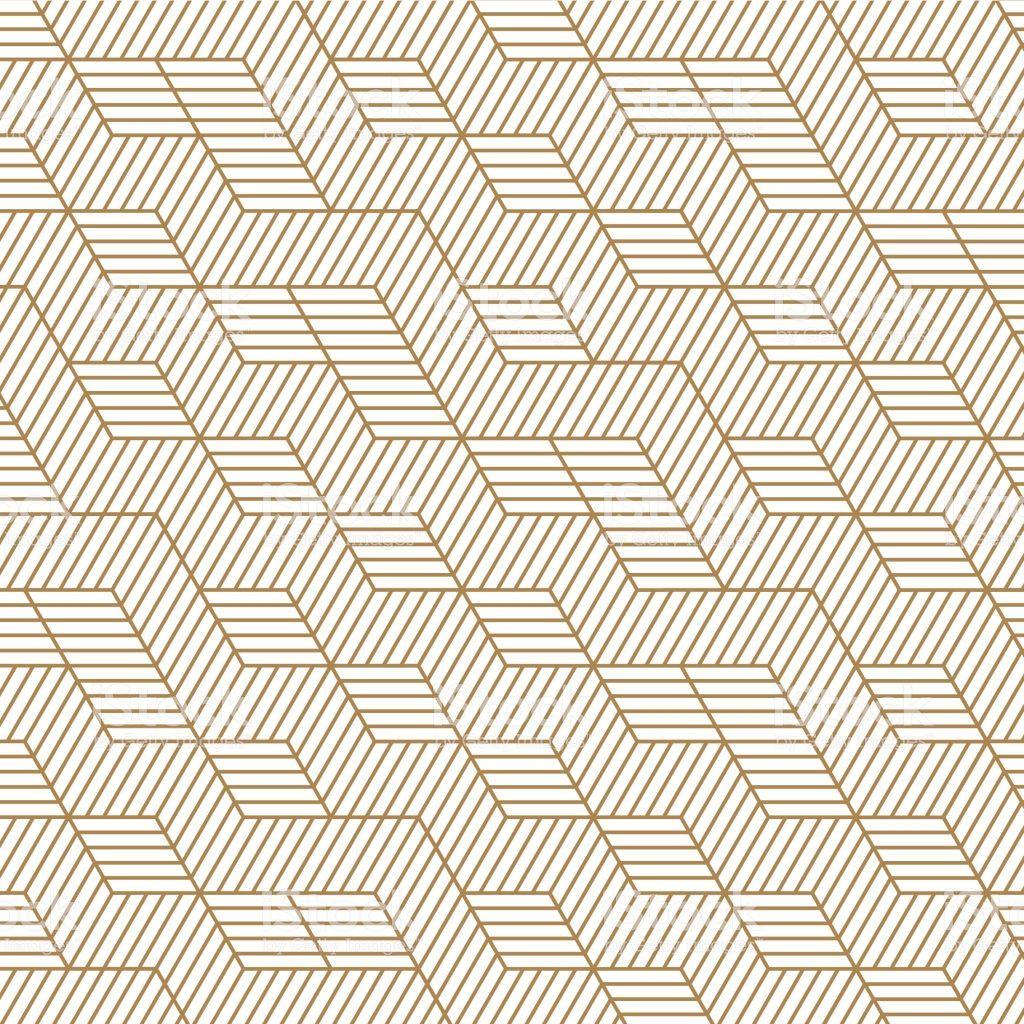 White And Gold Background Tile Design Pattern Vector And Tile Design Pattern Pattern Design Background Tile
