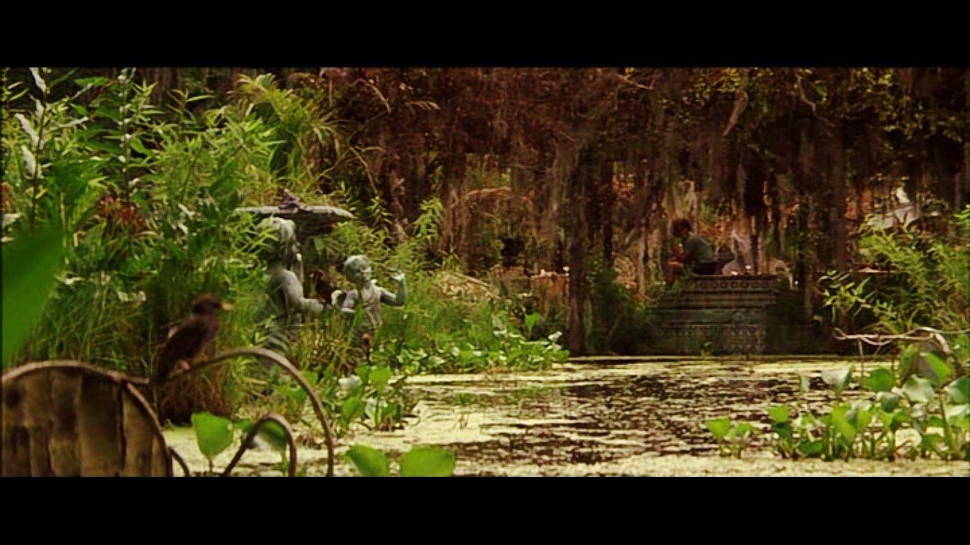 Great Expectations (1998) | cinema/celebs | Pinterest | Gardens