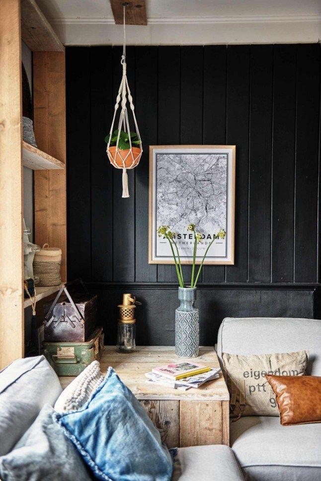 Agencement, couleurs, matériaux, décoration, tous les éléments - creer une maison en 3d