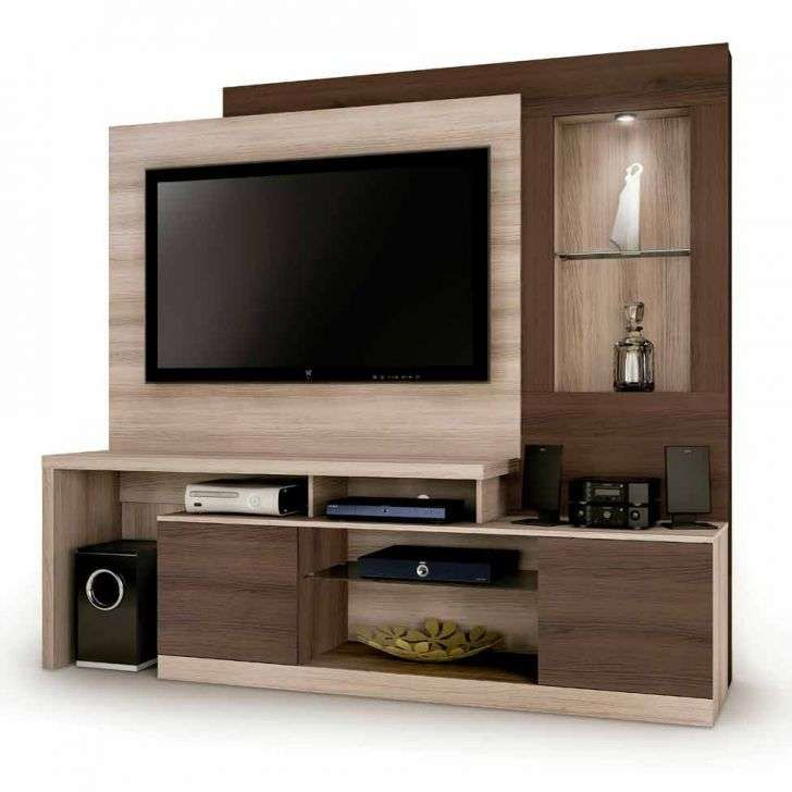 Home Theater Zeus Perola Wood Ebano Modern Tv Wall Units Tv Unit Furniture Tv Unit Design