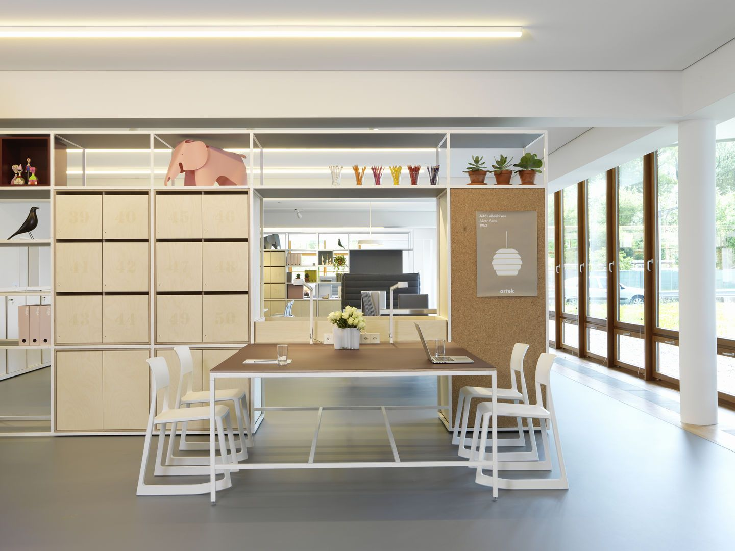Vitra tip ton google search vitra pinterest spaces for Office design vitra