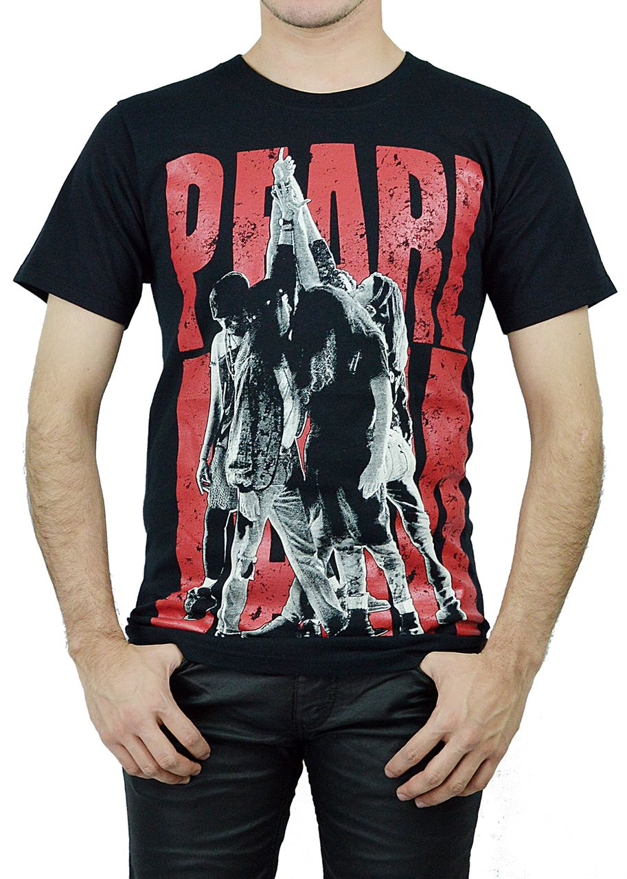 Pearl Jam Ten T Shirt T Shirt Shirts Mens Tops