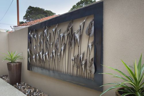 Impressive Outdoor Wall Art Decorations You Need To See