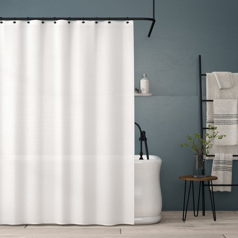 Simsbury Single Shower Curtain Luxury Shower Curtain Curtains