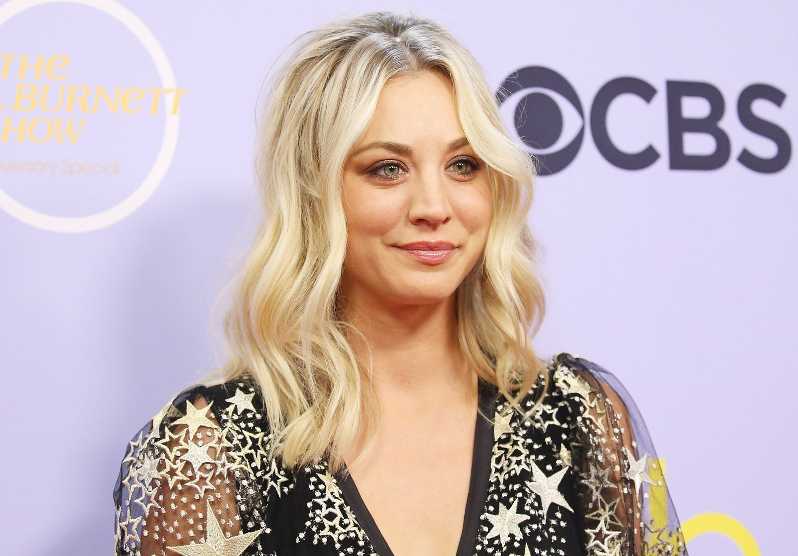 Photo of How Kaley Cuoco Became One of the Highest-Paid Women on TV
