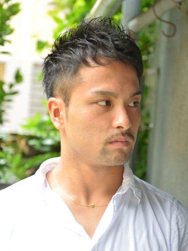 ツーブロックショート メンズヘア特集 最旬スタイル メンズファッションメディア Otokomae メンズ ヘアスタイル メンズヘア 髪型 メンズ ビジネス
