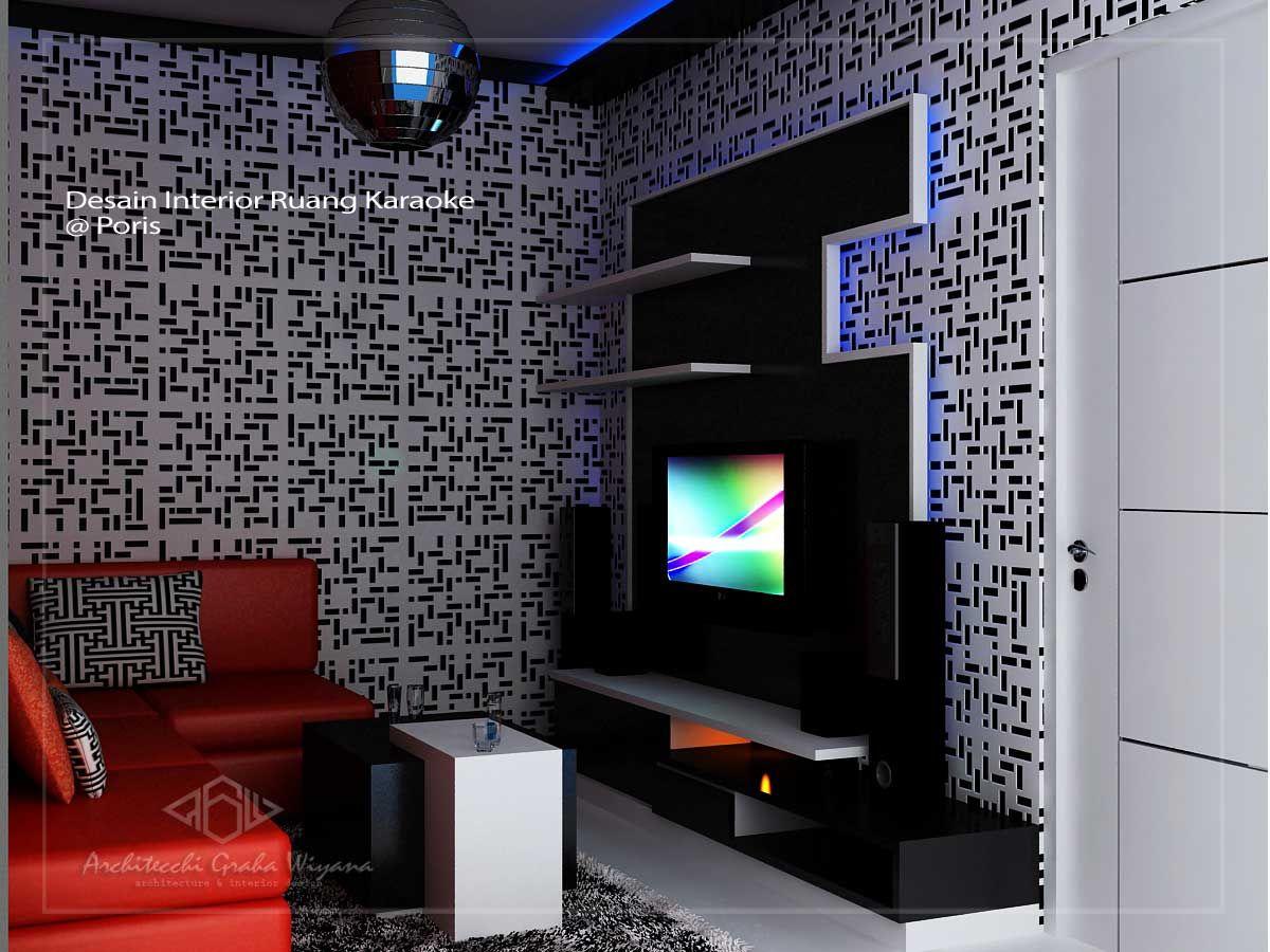 Interior Ruang Karaoke Minimalis Ide Dekorasi Rumah Interior Rumah