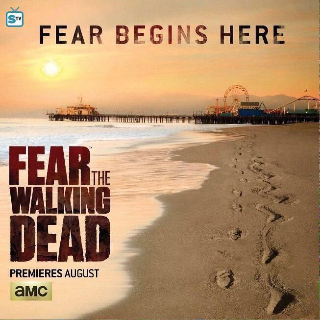 Dean Mc Kinney Kennedy On Twitter Fear The Walking Fear The Walking Dead The Walking Dead Merchandise