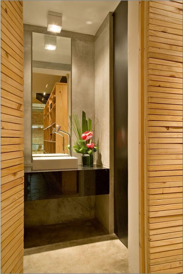 Home Page Com Imagens Decoracao De Lavabo Iluminacao Banheiro