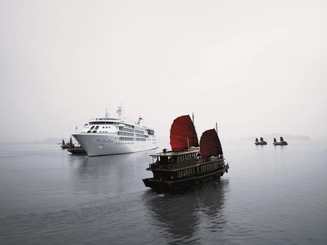Experiencias a la mar - Revista el Patio - Patio Bullrich