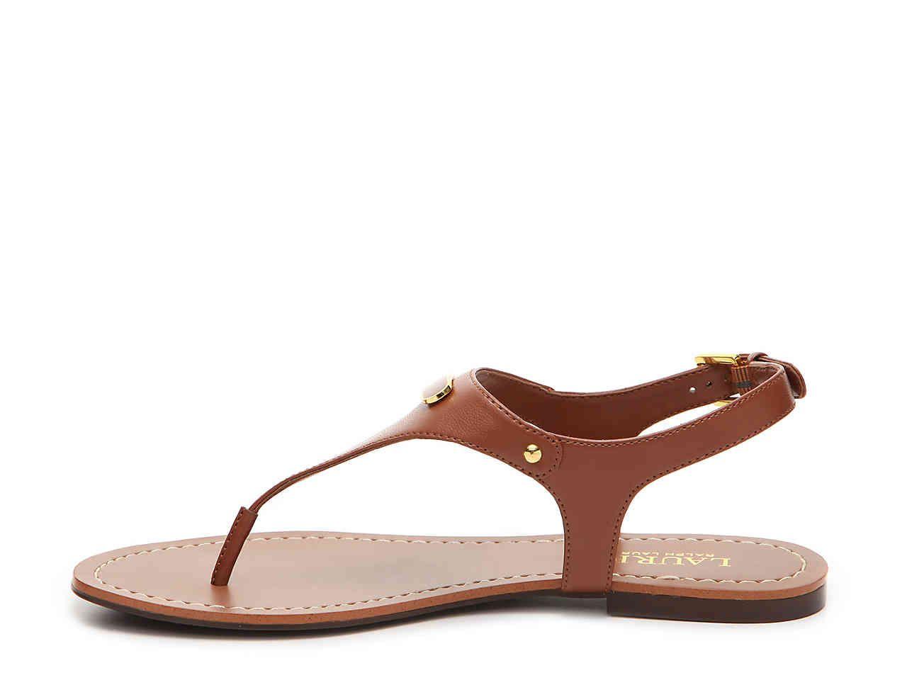 Lauren Ralph Lauren Patsi Sandal