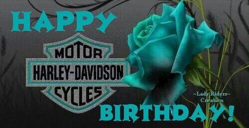 Birthday Ecards Harley Davidson ~ Happy birthday harley davidson birthday wishes images