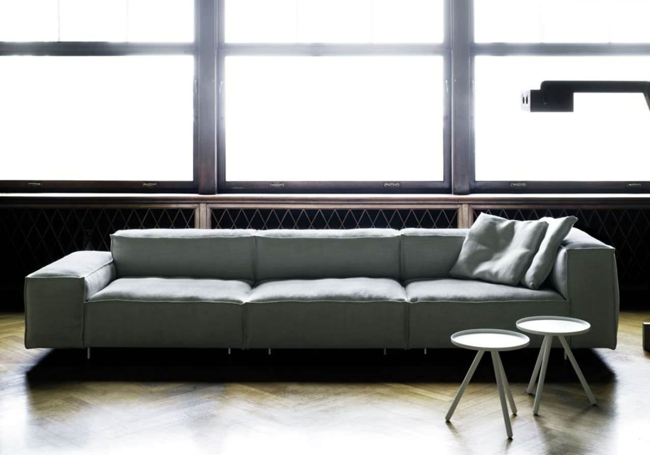 Piero Lissoni Modular Sofa Contemporary Modular Sofa By Piero Lissoni Neowall Living