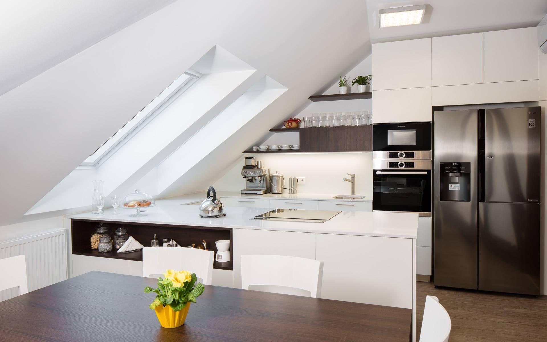 Hans Krug | Modern kitchen, U shaped kitchen, Kitchen ...