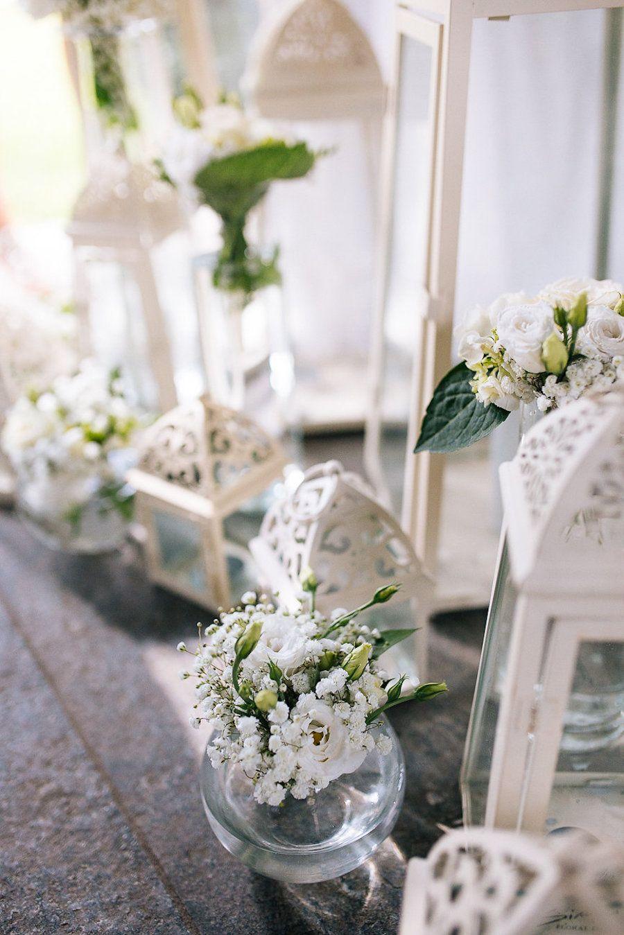 Un matrimonio color Greenery   Greenery, Event design and Weddings