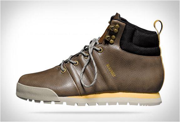 Adidas Blauvelt Hiking Boot   Zapatos adidas hombre, Botas